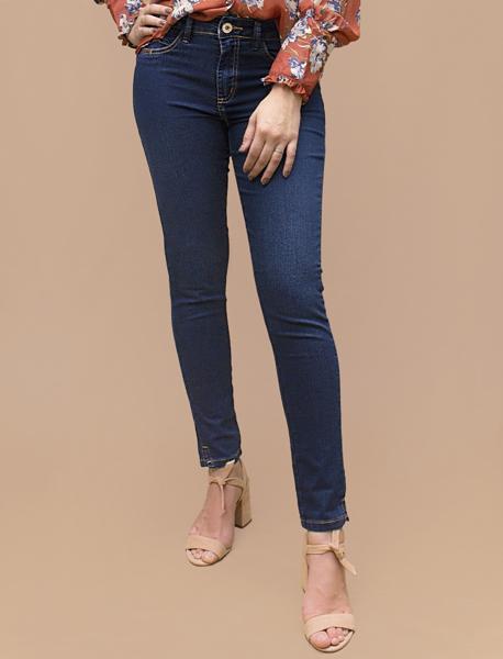 Calça Skinny Basica